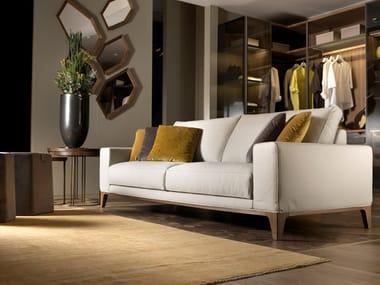 Fabric sofa NICO
