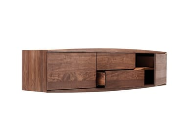 Madia in legno massello NINAS | Madia