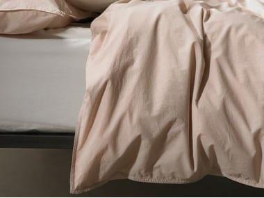 Capa de edredon de algodão NITE