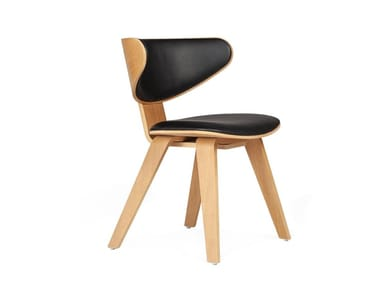 Plywood chair NO37