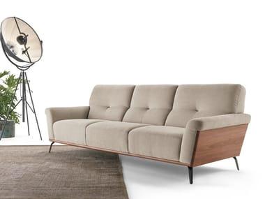 Fabric sofa NOA | Fabric sofa