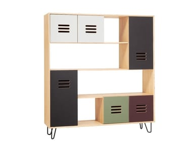 Bookcase NOBLE | Bookcase