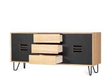 Sideboard with drawers NOBLE | Sideboard
