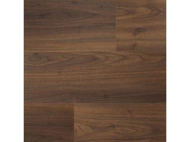 Pavimento laminato effetto legno PRESTIGE L NOCE AUTENTICO