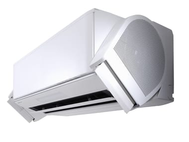Wall mounted mono-split air conditioning unit NOCRIA-X