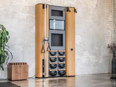 Fitness equipment NOHRD WALL COMPACT