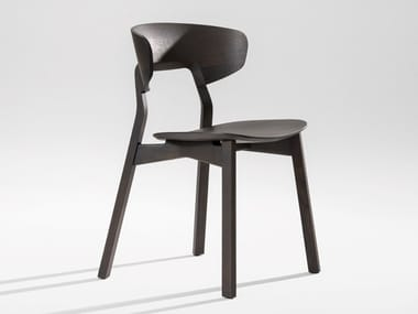 Wooden chair NONOTO COMFORT