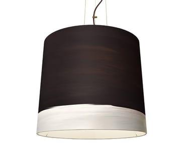 Rain extra large pendant lamp by mammalampa design ieva kalja handmade pendant lamp noon extra large pendant lamp aloadofball Choice Image