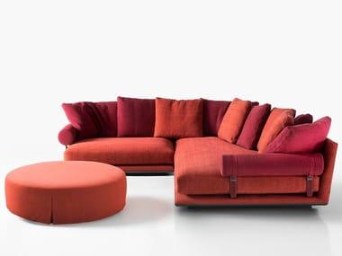Sectional sofa NOONU | Sofa