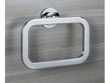 Porta salvietta ad anello NORDIC   Porta asciugamani ad anello