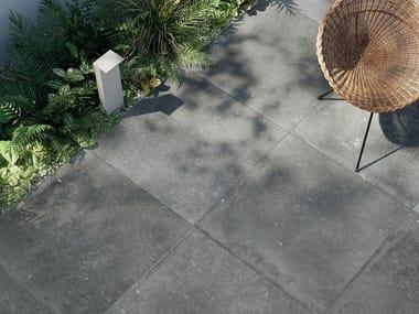 Porcelain stoneware wall/floor tiles NORDIK STONE
