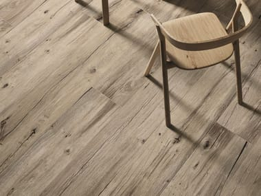 Porcelain stoneware wall/floor tiles NORDIK WOOD