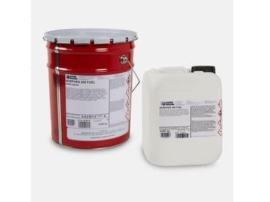 Smalto epossidico resistente agli idrocarburi NORPHEN 200 FUEL