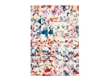Handmade rug NORTHMORE