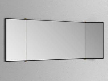 Espelho retangular de parede NOUVEAU TILTING