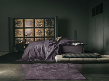 Solid-color linen bedding set NOUVELLE VAGUE | Bedding set