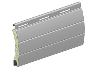 Aluminium roller shutter NOVA AV42