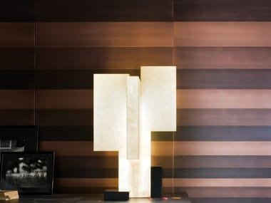 LED table lamp NOVECENTOTRENTA