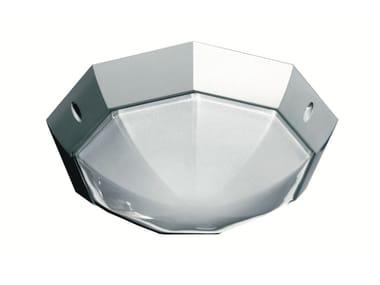 Lampada da soffitto NOVIM F.6060 | Plafoniera per esterno