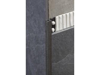 Decorative edge profile for walls NOVOLISTEL® MAXISAHARA