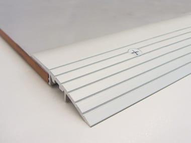 Flooring profile NOVONIVEL® ACCESS SLIMM