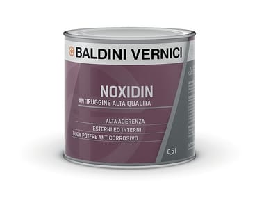 Antiruggine per ferro di alta qualità NOXIDIN ANTIRUGGINE