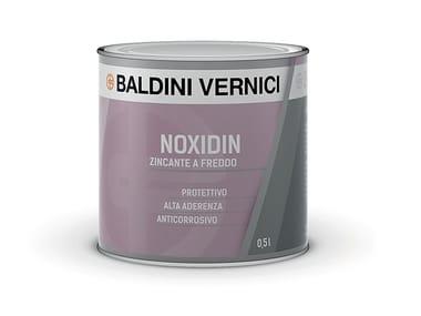Anticorrosivo a rapida essiccazione NOXIDIN ZINCANTE A FREDDO
