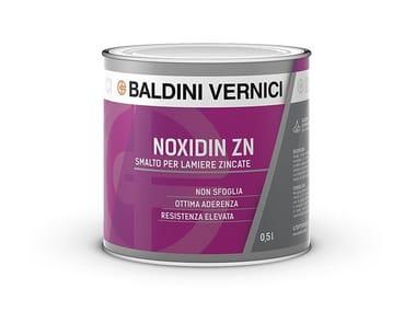 Smalto per lamiere zincante NOXIDIN ZN SMALTO PER LAMIERE