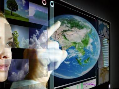 Vetro ultrasottile per schermi LCD NSG UFF™