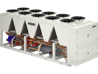 Refrigerador de água / Refrigerador de ar NSMI