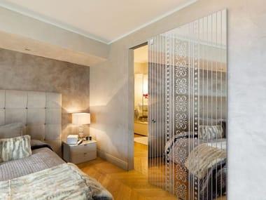 Porte per interni in vetro a specchio | Archiproducts