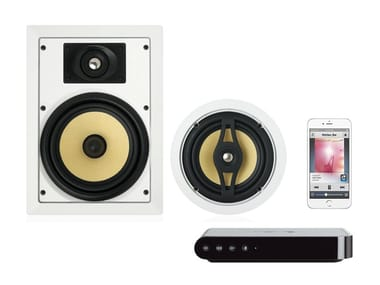 Hi-Tech e Audio Video/Lifestyle