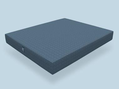 Anti-allergy anti-mite double memory foam mattress NUVO PLUS