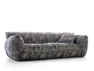 3 seater sofa NUVOLA 10