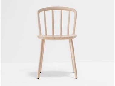 Sedia in frassino NYM 2830