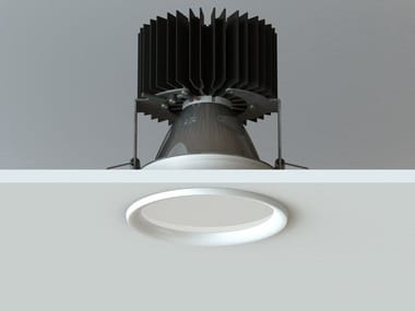 LED Lamp for false ceiling NYX DIFFUSED