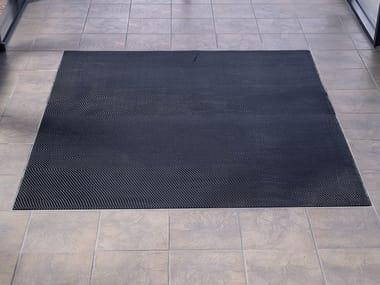 Vinyl Technical mat Nomad™ Terra 9100
