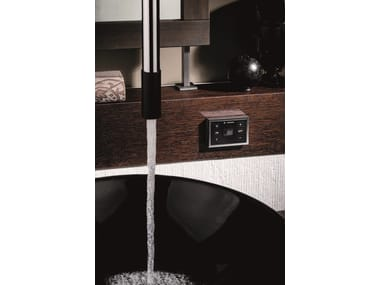 Ceiling-mounted sink spout O'RAMA | Ceiling-mounted spout
