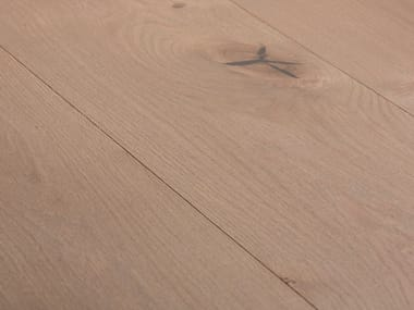 Oak flooring OAK COUNTRY PICCOLINO - GREY OIL