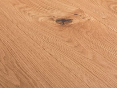 Oak flooring OAK COUNTRY PICCOLINO - NATURAL OIL