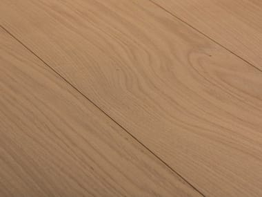 Oak flooring OAK PICCOLINO - GREY OIL