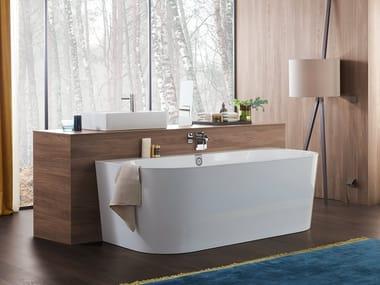 Vasca Da Bagno Piccola In Ceramica : Vasche da bagno stile moderno archiproducts