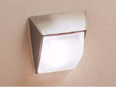 Direct light halogen wall light with dimmer ODILE 5945