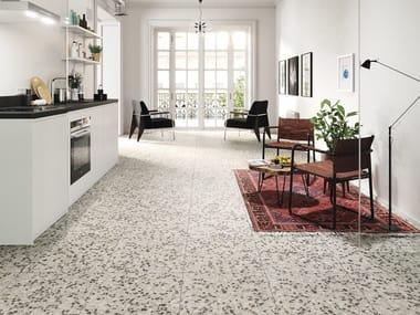 Porcelain stoneware wall/floor tiles FS OFELIA