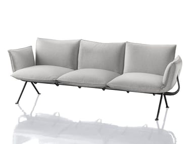 3-er Sofa OFFICINA | 3-er Sofa