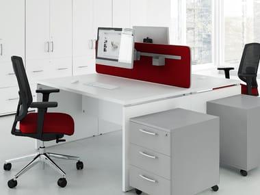 Workstation desk OGI_V