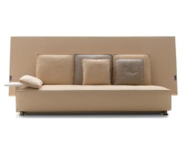 2 seater fabric garden sofa OH, IT RAINS! | Garden sofa