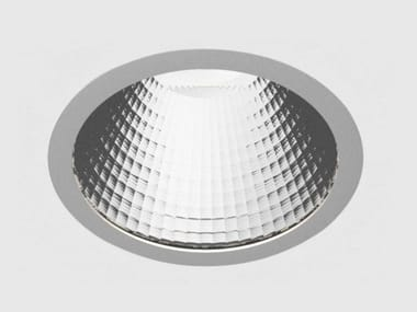LED recessed spotlight with dimmer OIKO RECESSED