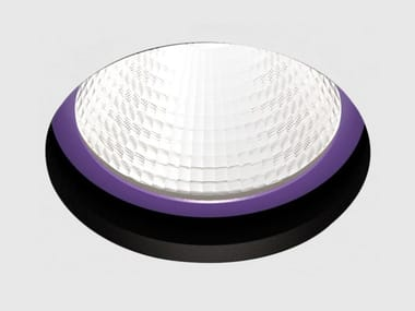 LED recessed spotlight with dimmer OIKO TRIMLESS
