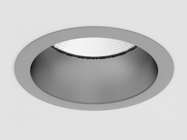 LED recessed spotlight with dimmer OIKO WIDE